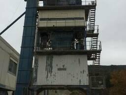 Б/у асфальтовый завод Benninghoven 200 тонн в час - фото 3