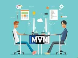 Разработка и создание веб-сайтов