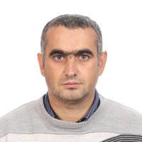 Skachko Volodymyr Viktorovih