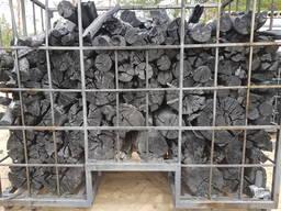 Charcoal (mixed and hardwood) - фото 4