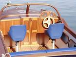 Construction of any sailing and motor boats with aluminum hulls. - photo 7