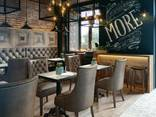 Fit-out works of offices, banks, cafes, restaurants - photo 7