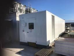 Газопоршневая электростанция SUMAB (MWM) 800 кВт - photo 7