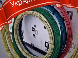 Glasfiberkompositbeslag från tillverkaren
