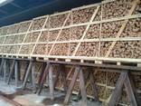 Колотые дрова - фото 6