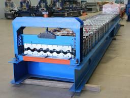 Maskinen för tillverkning av metall 1125