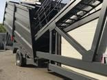 MVS 60M 60m3/hour Mobile Concrete Batching Plant - photo 5