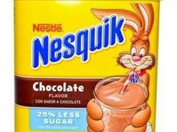 Nesquik chocolate powder - photo 1