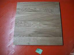 Oak massive parquet - photo 2