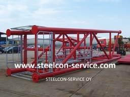 Offer conveyors