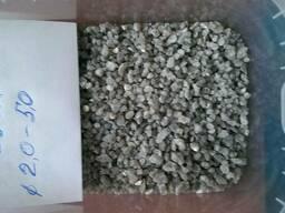 Песок кварцевый 0,2-0,4 мм 0,4-0,8 мм 0,8-1,2 мм 1,2-1,6 мм - фото 4