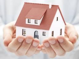 Помощь и консультация при получении жилищного кредита