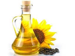 Refined 100% Sunflower Oil