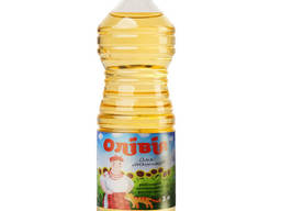 Refined sunflower oil - фото 2