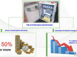 Saving energy consumption by 50% or more -STH-technology - photo 1