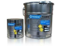 Sealant two-component (polysulfide) for double-glazed window - photo 4