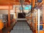 Стационарный завод по производству блоков Universal 1000 LA - фото 1