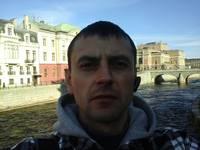 Андрей Савчук Николаевич