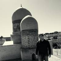 Ибрагимов Гайрат Умарович