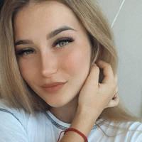 Дембицька Анастасія Сергіївна